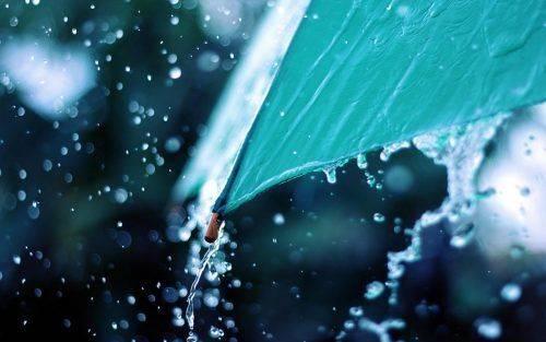На Черкащині випала рекордна кількість дощів