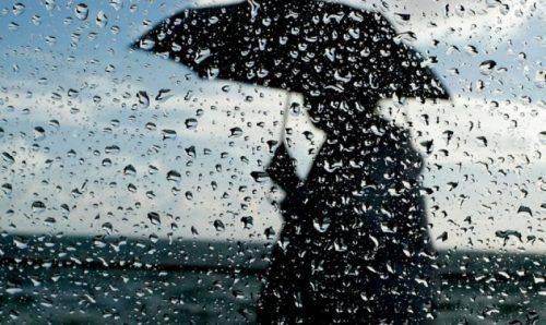 На Черкащині прогнозують дощі та грози