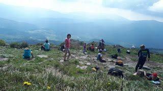 Сила природи і подих свободи: черкаська родина організовує сімейні туристичні походи