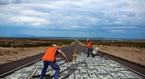 На ремонт черкаських доріг потрібно близько 100 млн грн, - Демиденко