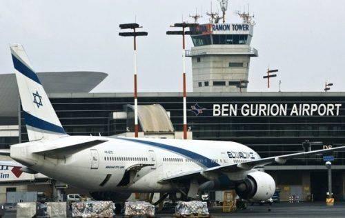 П'яних хасидів, які летіли до Умані, зняли з рейсу через бійку на літаку