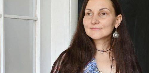 Моя мета розширювати свідомість людей, - 25 запитань до Ольги Чіпенко (відео)