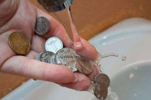 У Черкасах змінили тарифи на водопостачання