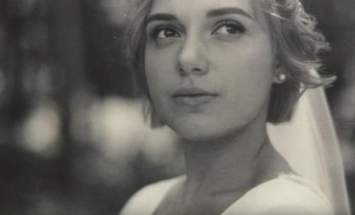 У Черкаському художньому музеї відкрито оригінальну виставку весільних фото (відео)