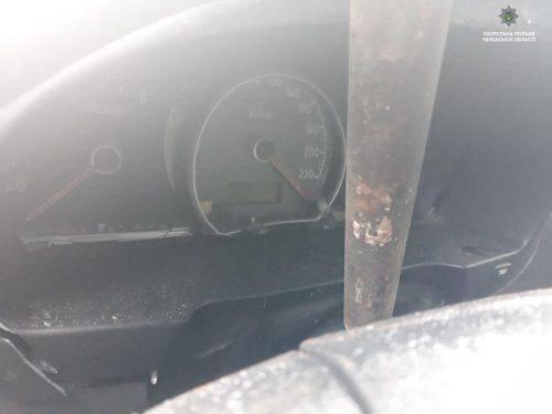 ДТП з постраждалими: на Черкащині не розминулися легковик і вантажівка (фото)