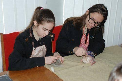 Черкащан навчатимуть виготовляти обереги за давніми традиціями