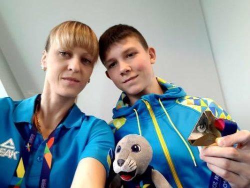 На Черкащині визначено кращого спортсмена серпня