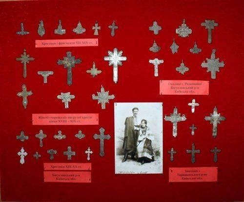 У Черкаському краєзнавчому музеї відбудеться відкриття унікальної виставки