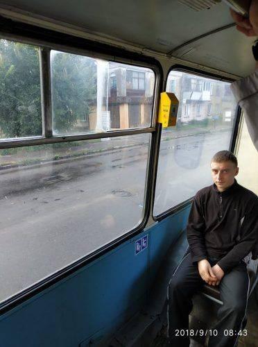 Черкащани зможуть розраховуватися банківськими картками у тролейбусах (фото)