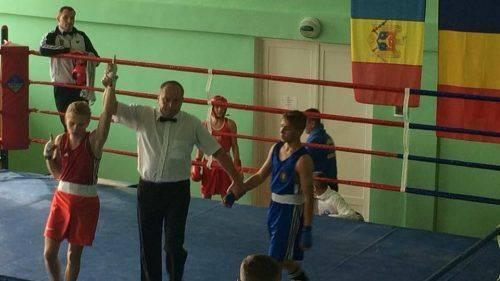 Уманські боксери здобули перемогу на Міжнародному турнірі