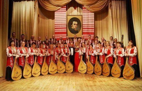 Бандуристи та камерний хор: черкащан запрошують на урочистий концерт