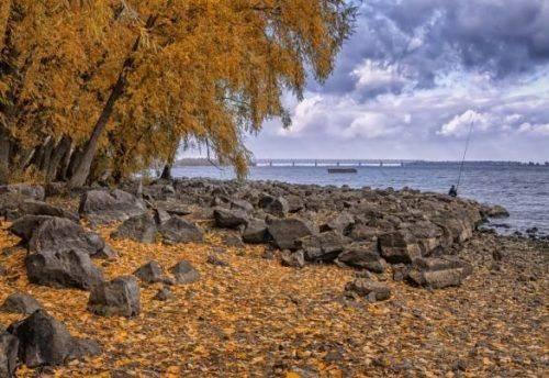 На Черкащині очікується похолодання та невеликі дощі