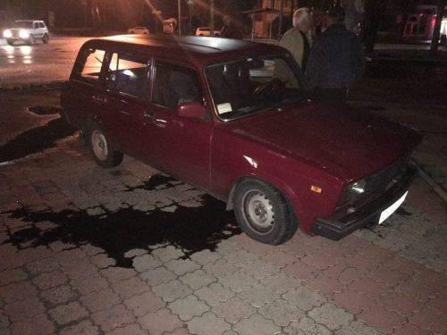 У Черкасах шукають водія автівки, який скоїв ДТП
