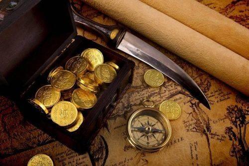 Містян запрошують на пошук таємничих скарбів Черкащини