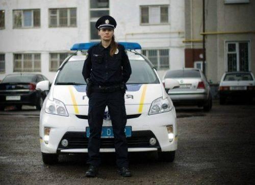 На Уманщині оголошено набір до лав патрульної поліції