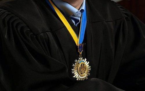 Президент відрядив до Сміли суддю із Донецька
