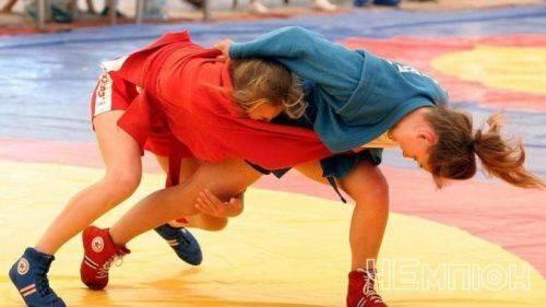 Черкаські спортсмени здобули нагороди на всеукраїнському турнірі з боротьби самбо