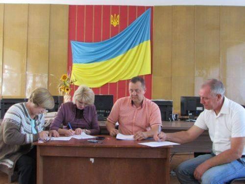До Шполянської ОТГ приєдналося ще одне село