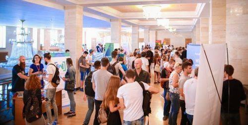 Руйнування міфів і корисні лайфхаки: у Черкасах відбувся другий StudIT Fest