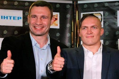 Відомі українські спортсмени завітають на боксерський турнір у Каневі