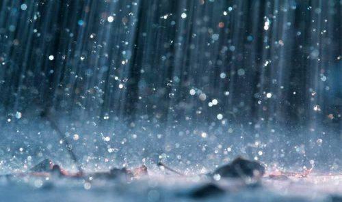 На Черкащині випала понаднормова кількість опадів