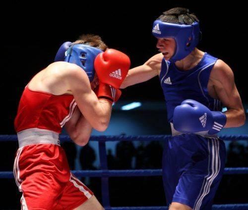На Черкащині змагатимуться найсильніші боксери України