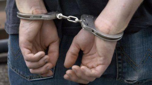 Черкаські поліцейські затримали крадія кабелів (відео)