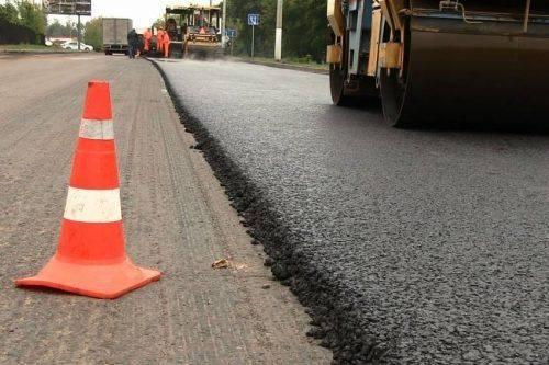 Наступного року на Чигиринщині відремонтують понад 160 км доріг