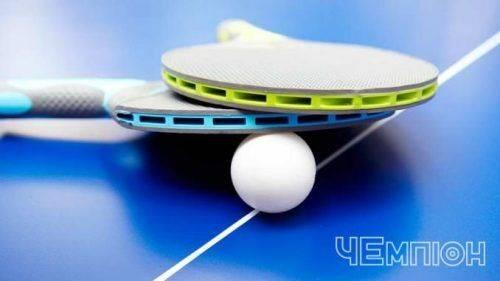 В Умані визначать найвправніших тенісистів області