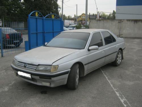 В Умані шахраї продали містянам автомобілі з перебитими номерами