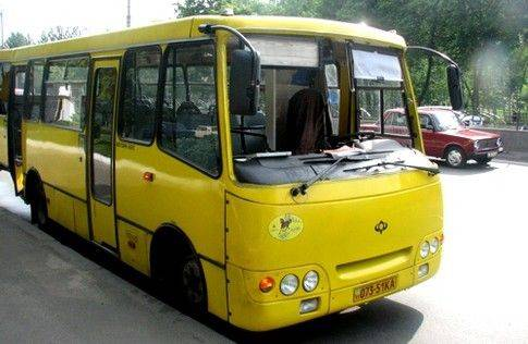 На осінньо-зимовий період у Золотоноші курсуватиме додатковий автобус