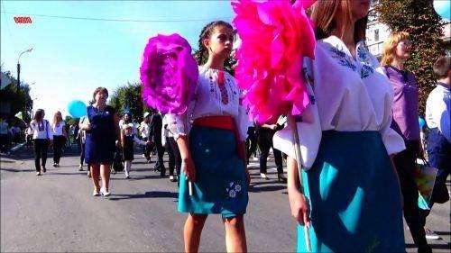 Фотозони, свято танцю і духовна музика: як сміляни святкуватимуть День міста