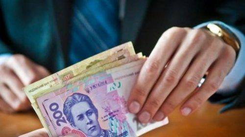 У Золотоноші жінка, приховавши нерухоме майно, незаконно привласнила майже 88 тис. грн