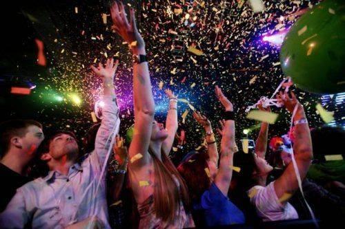Ігри, інтерактиви та вечірка: у черкаському виші відбудеться посвята студентів
