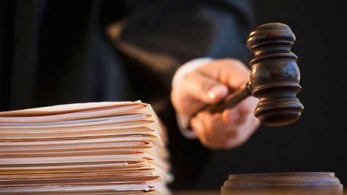 На Черкащині чоловіка, який вбив свого знайомого, засудили до восьми років позбавлення волі