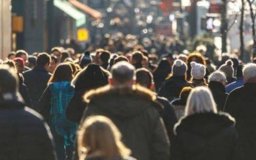Чисельність населення Черкащини зменшилась майже на сім тисяч осіб
