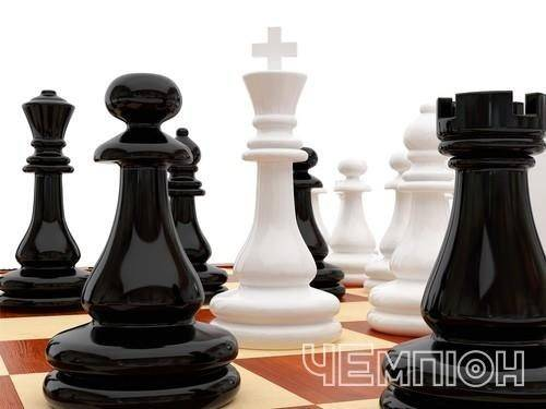 У Черкасах відбудеться чемпіонат області з класичних шахів