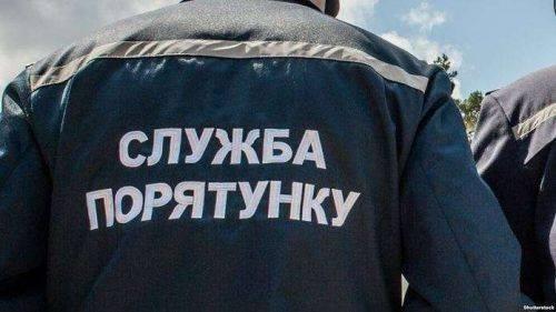 Працівник ДСНС у Черкаській області намагався приховати автівку вартістю 150 тис. грн