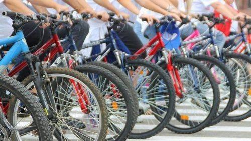 У Каневі до Дня міста відбудеться традиційний велопробіг