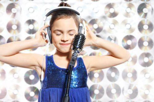 У Черкасах оголошено реєстрацію на дитячий пісенний конкурс