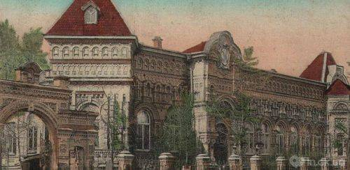 Покарання та іменні стипендії: як навчалися черкаські гімназисти 100 років тому