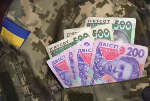Наступного року черкаські військові отримуватимуть підвищені пенсії