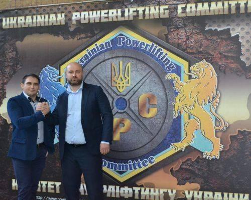 """Чорнобаївські """"Вікінги"""" здобули нагороди на Кубку України з пауерліфтингу"""