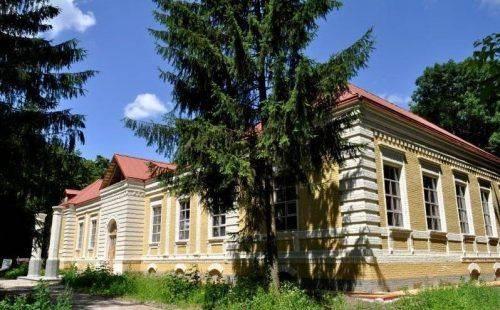 На Черкащині занепадає маєток Енгельгардтів, де козачкував Тарас Шевченко (відео)