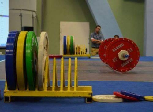 Легкоатлети уманського вишу перемогли на всеукраїнських змаганнях