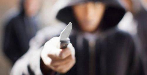 На Черкащині поліцейські затримали раніше судимого смілянина за вчинення розбійного нападу