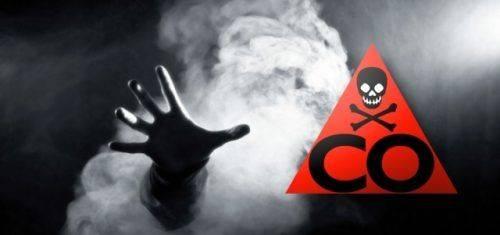 У Смілі трирічна дівчинка померла від отруєння чадним газом