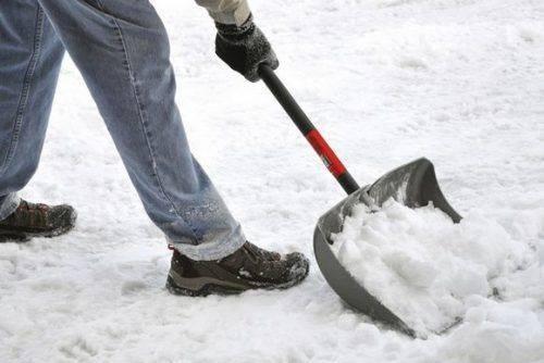 На прибирання черкаських вулиць від снігу залучатимуть приватників