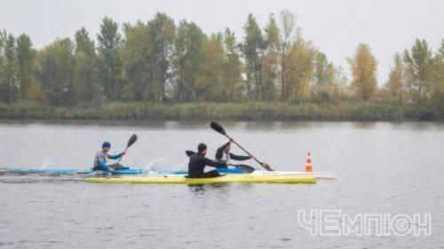 На Черкащині відбудеться чемпіонат області з веслування на байдарках і каное