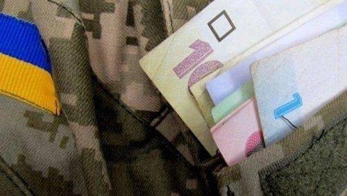 Наступного року на Черкащині зростуть пенсії для військових